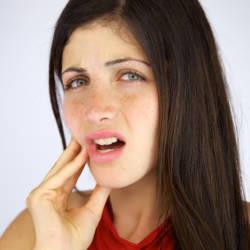 боль после отбеливания