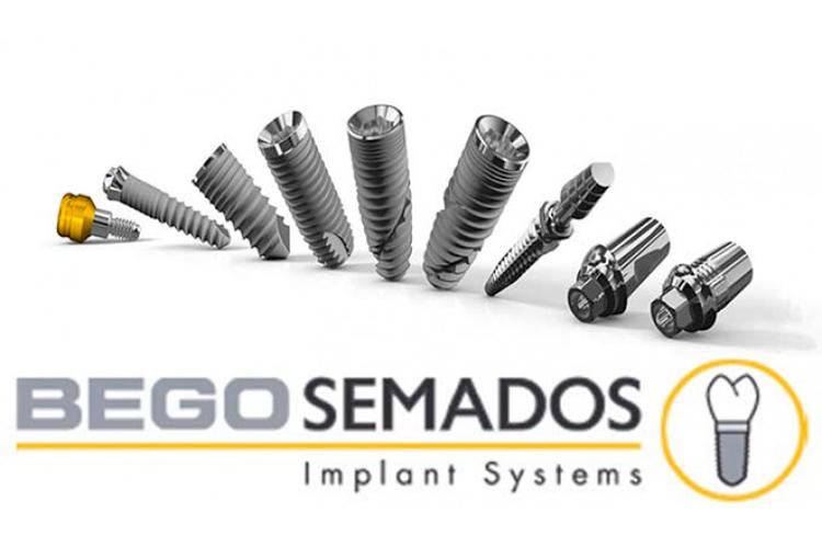 Обзор имплантов Semados («Семадос») от компании BEGO