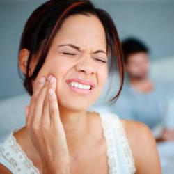 болит зуб от мышьяка