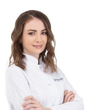 Тарабановская Марина Игоревна