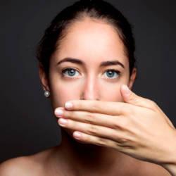 запаха изо рта после удаления зуба