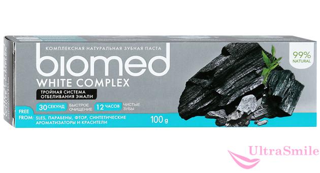 Biomed White Complex