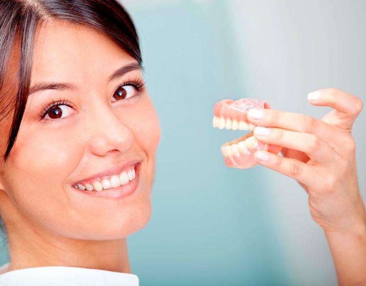 3 ключевых метода протезирования для тех, у кого нет большого количества зубов