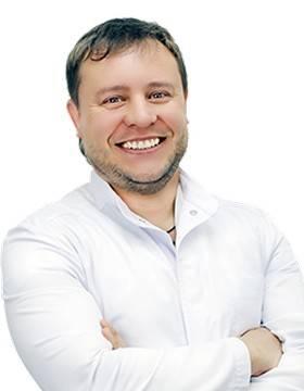 Юркевич Вадим Игоревич