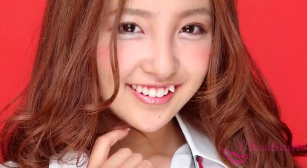 зубы Yaeba