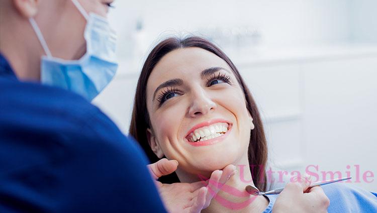 8 особенностей лингвальных брекетов на зубы