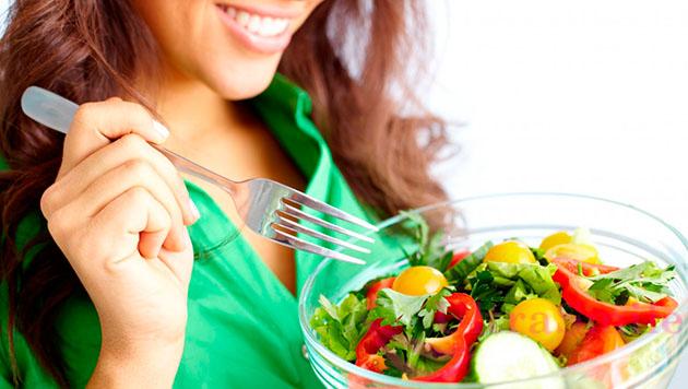 Правильное питание как способ предотвращения возникновения кариеса