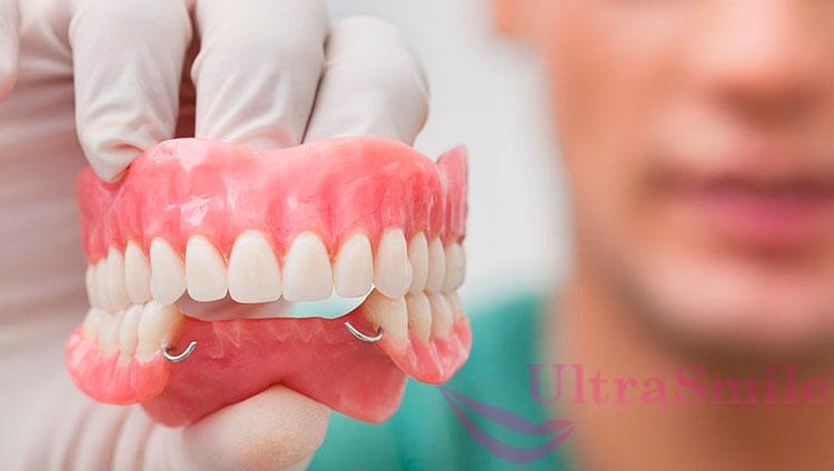 6 полезных рекомендаций, чтобы не выпадали вставные зубы